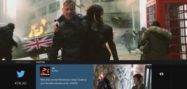 Twitter entegrasyonu kazanan Xbox sosyal TV platformuna dönüşüyor