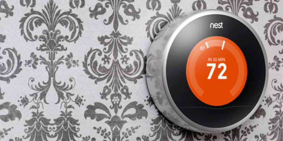 Google akıllı ev platformu için Nest'i uygulama geliştiricilere açtı