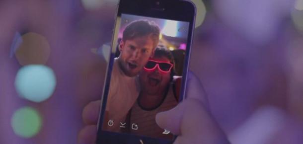 Snapchat'ten ortak, gerçek zamanlı hikaye oluşturma özelliği: Our Story