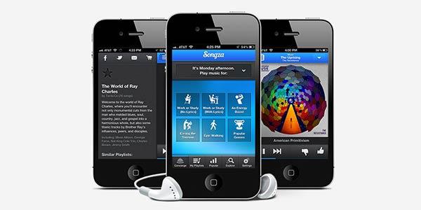 Google müzik keşif uygulaması Songza'yı satın alabilir
