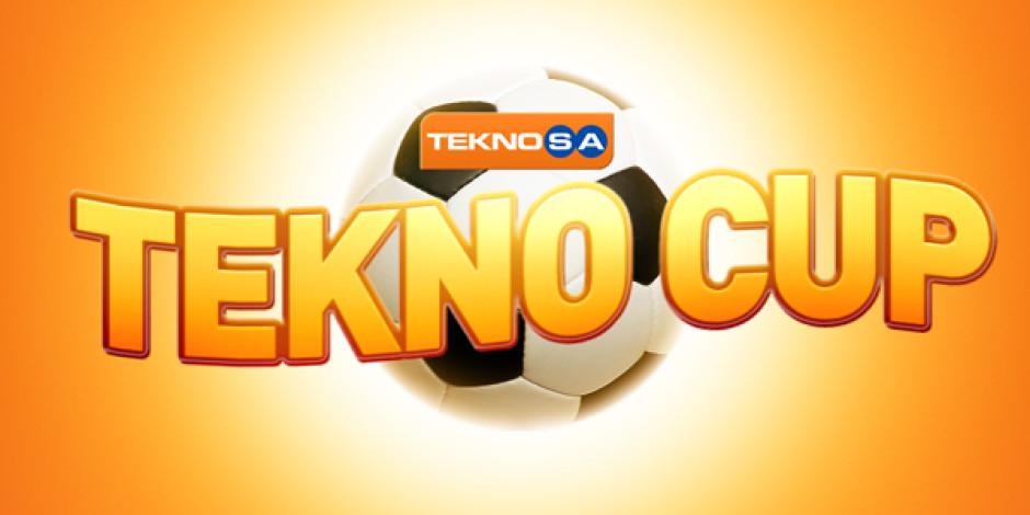 Dünya Kupası ile yetinmeyenlere Teknosa'dan interaktif oyun: Tekno Cup