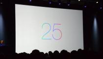 Rakamlarla WWDC 2014
