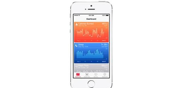 Apple'ın yeni uygulamaları HealthKit ve HomeKit hakkında her şey