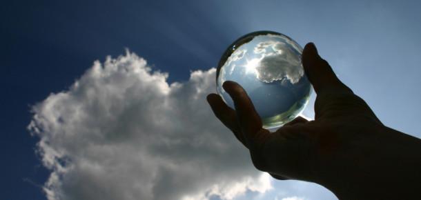 Cloud'un geleceğinde bireysel güvenlik