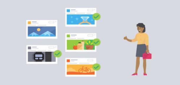 Facebook, reklam hedeflemeleri için artık web geçmişinizi de kullanacak
