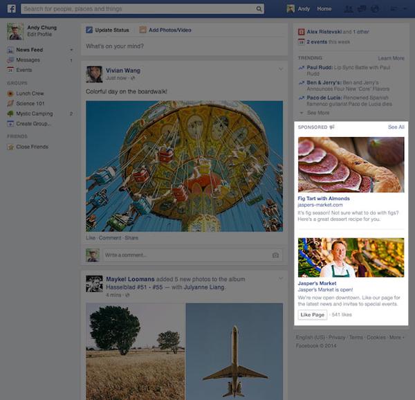 Facebook'tan KOBİ'ler için reklamcılık 101 dersleri: Getting Started