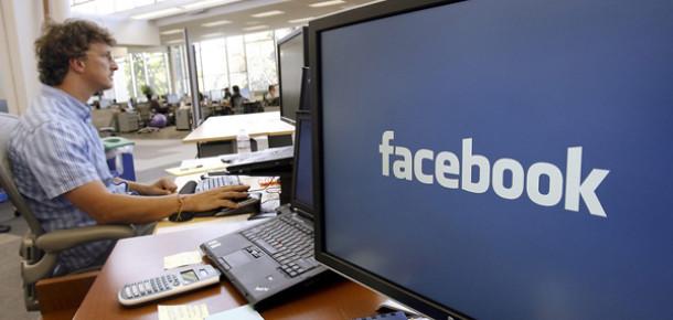 Facebook'tan çalışanlar için yeni sosyal ağ: FB@Work