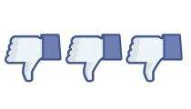Büyük markalar geçtiğimiz yıl Facebook'ta %40 etkileşim kaybetti