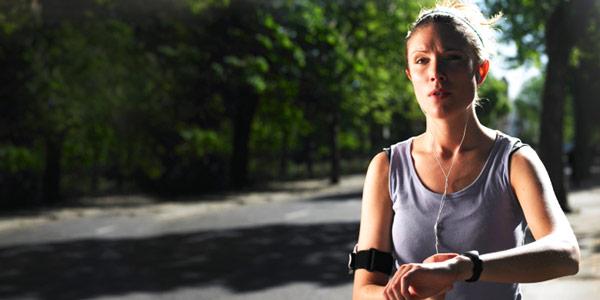 Fitness uygulamalarının kullanımı son 6 ayda %68 arttı [Araştırma]