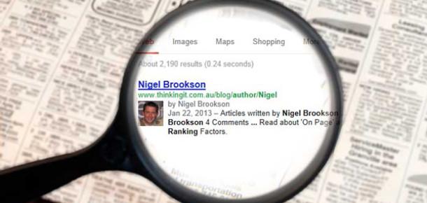 Google, arama sonuçlarında yazar fotoğraflarını artık göstermeyecek