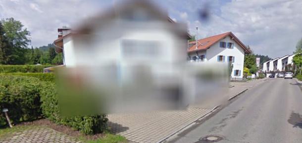 Evinizi Google Maps'den silmek düşündüğünüzden daha kolay