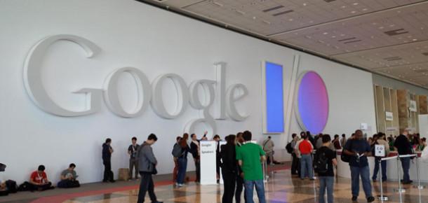 Google, geliştiriciler konferansı I/O'da neleri tanıtacak?