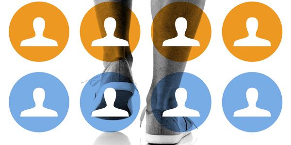 Genişletmek için kullanabileceğiniz bir sosyal ağ peki linkedin