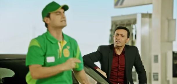 """BP'nin """"Viral bu değil"""" dedirten reklamı: I am the Pompacı"""