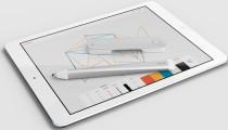 Adobe'dan iPad için çizim araçları: Slide ve Ink