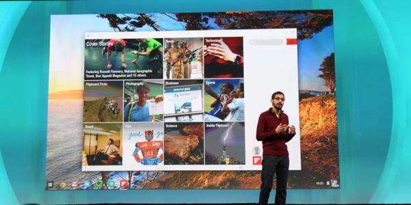 Google'ın I/O 2014'te tanıttığı her şey