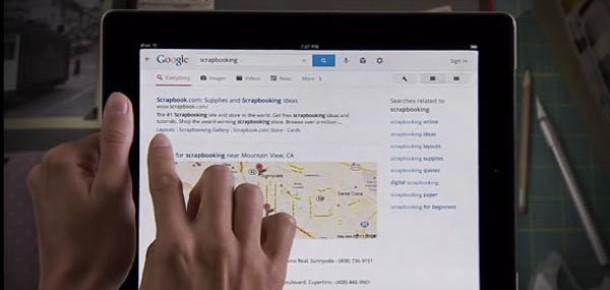 Google, mobil için optimize edilmeyen web sitelerini teşhir edecek