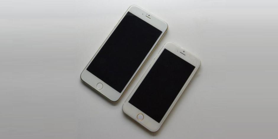 iPhone 6'nın teknik özellikleri sızdırıldı