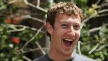 Mark Zuckerberg'in Facebook arkadaşlarını görmek ister misiniz?