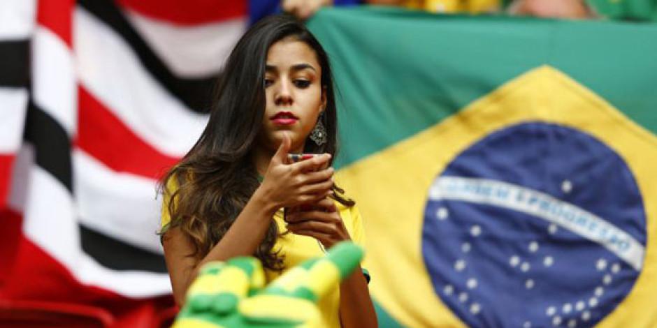 Dünya Kupası heyecanı mobilden sevgili arayışına hız verdi