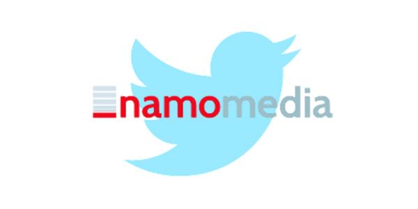 Twitter'dan Mobil Reklamcılık Alanında Yeni Satın Alma: Namo Media