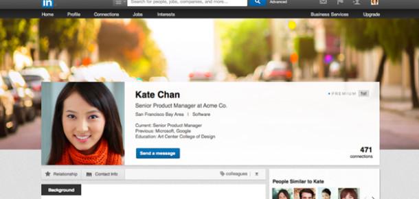 LinkedIn, Premium hesapları yeniledi