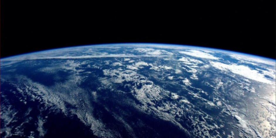 Astronot Reid Wiseman uzaydan ilk Vine videosunu gönderdi