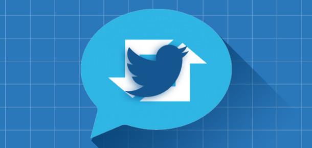 Twitter'da retweet'lere yorum ekleme özelliği geliyor