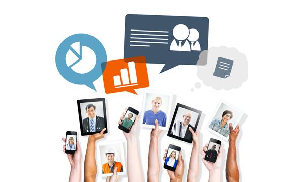 Sağlık ve sosyal medya