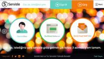 Üç adımda uygun fiyatlı servis bulan girişim: Servisle.com