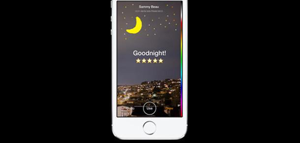 Facebook Snapchat'e rakip uygulaması Slingshot'ı yayınladı ama…