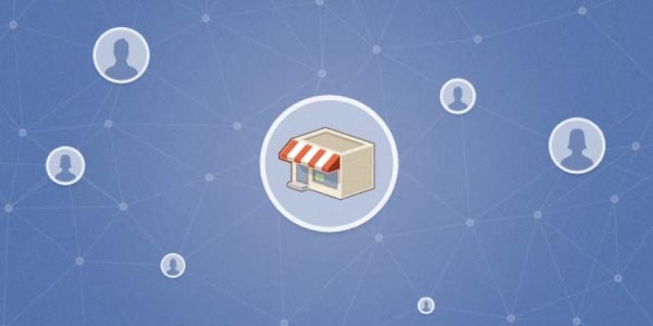 Facebook'taki küçük ölçekli işletme sayfaları 30 milyona ulaştı