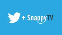 Twitter bulut tabanlı canlı video platformu SnappyTV'yi satın aldı