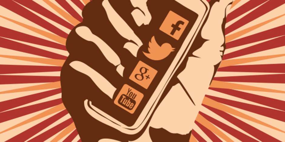Dijital dünyada hangi büyük markasın?