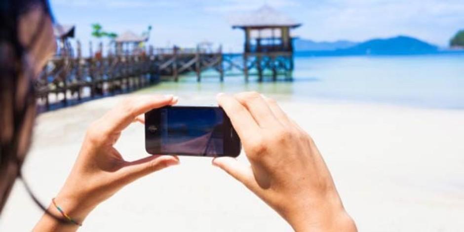Harika bir tatil geçirmenizi sağlayacak 10 mobil uygulama