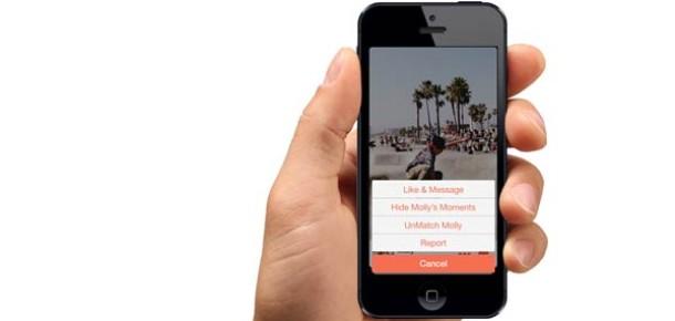 Tinder, silinen fotoğraflar özelliğiyle Snapchat'e dönüşüyor