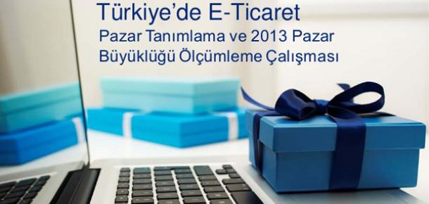 TÜBİSAD: Türkiye'de e-ticaret hacmi 14 milyar TL'ye ulaştı