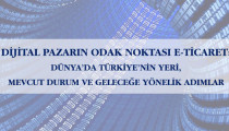 TÜSİAD e-ticaret raporunu yayınladı
