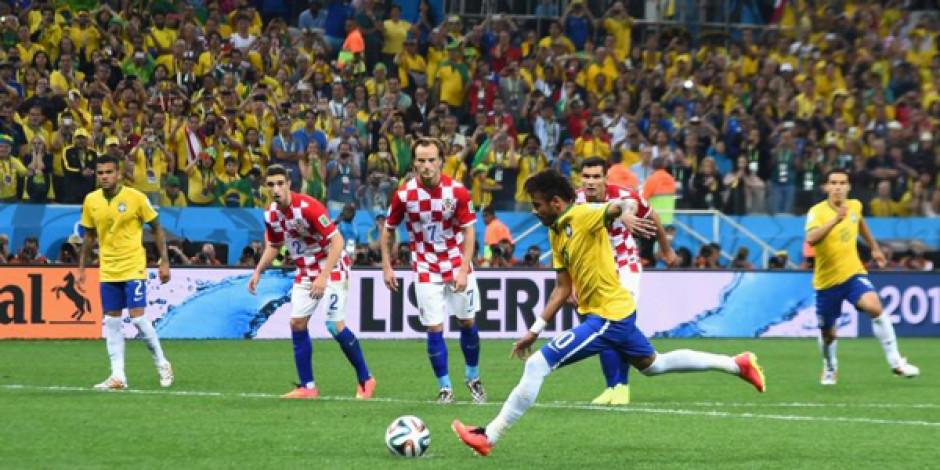 Dünya Kupası'nın açılış maçında 12.2 milyon tweet gönderildi