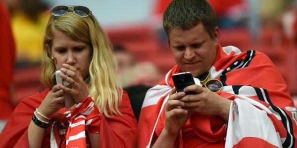 Sosyal medya, Dünya Kupası'nı nasıl konuşuyor? [İnfografik]