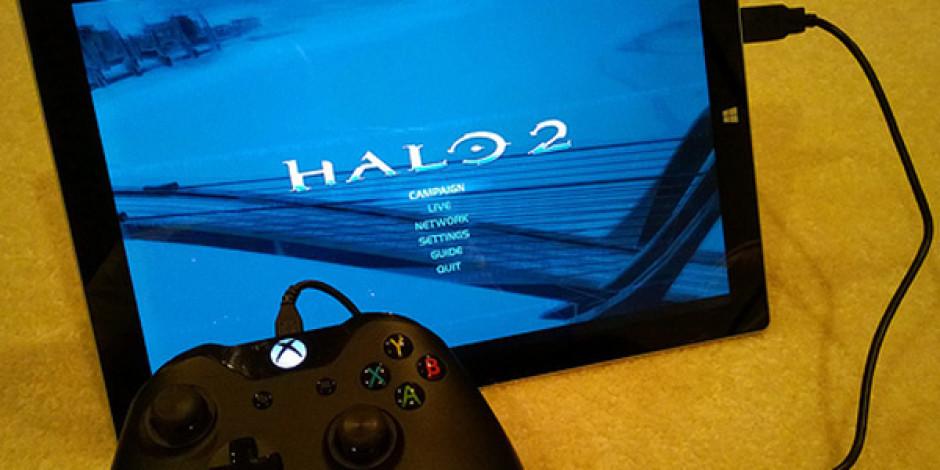 Microsoft, Xbox One Kontrolcüsü için Windows sürücülerini yayınladı