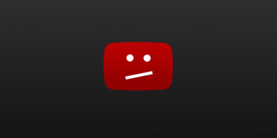 """YouTube izlenme sayılarında """"301+"""" problemini çözüyor"""