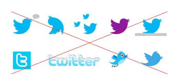 Popüler sosyal ağların marka kullanım kuralları rehberi