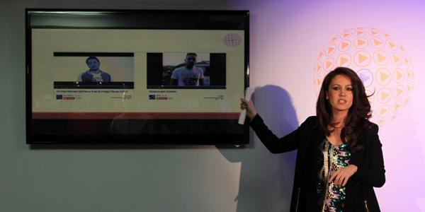 Türk girişimcinin video içerik ağı BuzzMyVideos dünyaya açıldı