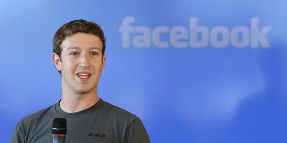 Facebook'un kullanıcı sayısı rekor büyümeyle 1,32 milyara ulaştı