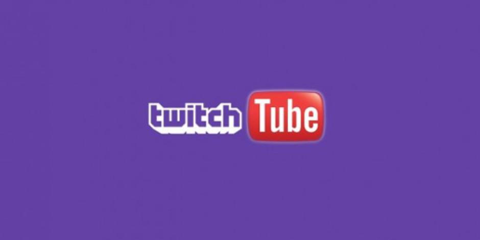 Google, oyun stream ağı Twitch'i satın almak için imzaları attı