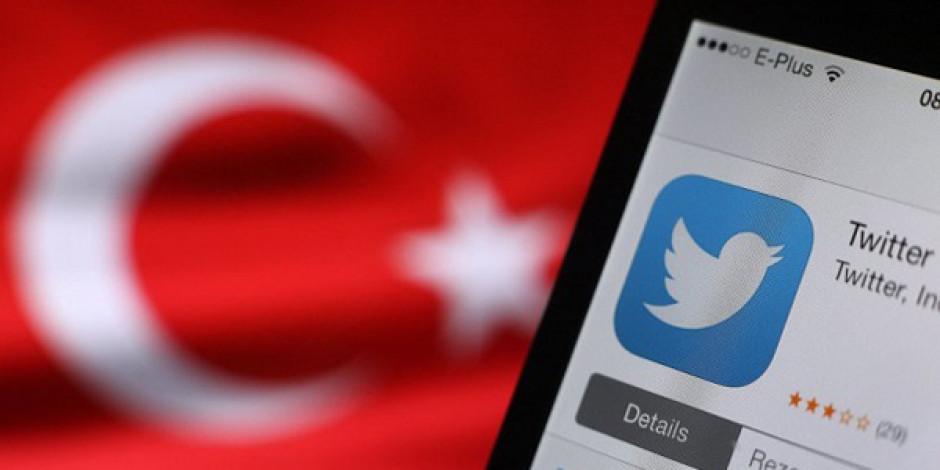 Twitter'ın şeffaflık raporuna göre en fazla içerik kaldırma talebinde bulunan ülke Türkiye