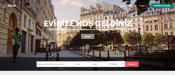 airbnb-site
