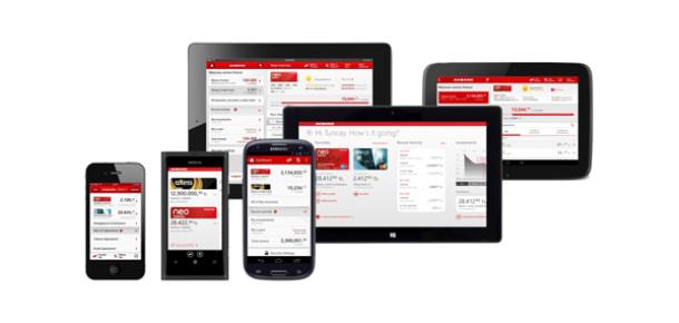 Akbank Direkt Mobil, artık iBeacon ile para çekme imkanı sunuyor