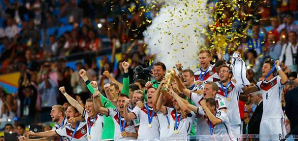 Dünya Kupası finali Facebook'ta etkileşim rekoru kırdı
